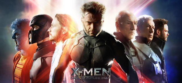 Imagen 72 de X-Men: Días del futuro pasado