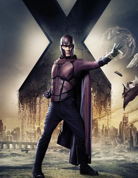 Imagen 76 de X-Men: Días del futuro pasado