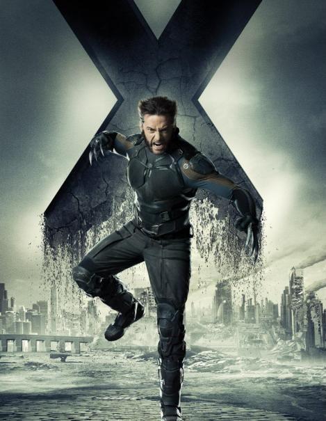 Imagen 78 de X-Men: Días del futuro pasado