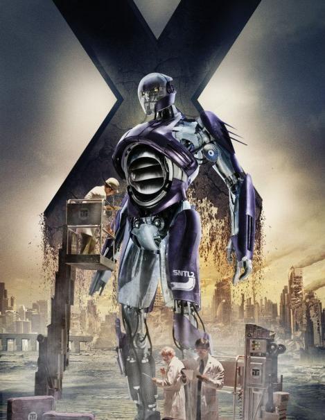 Imagen 80 de X-Men: Días del futuro pasado