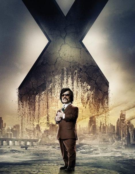 Imagen 81 de X-Men: Días del futuro pasado
