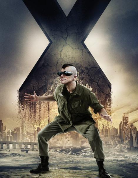 Imagen 83 de X-Men: Días del futuro pasado