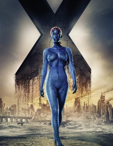 Imagen 84 de X-Men: Días del futuro pasado