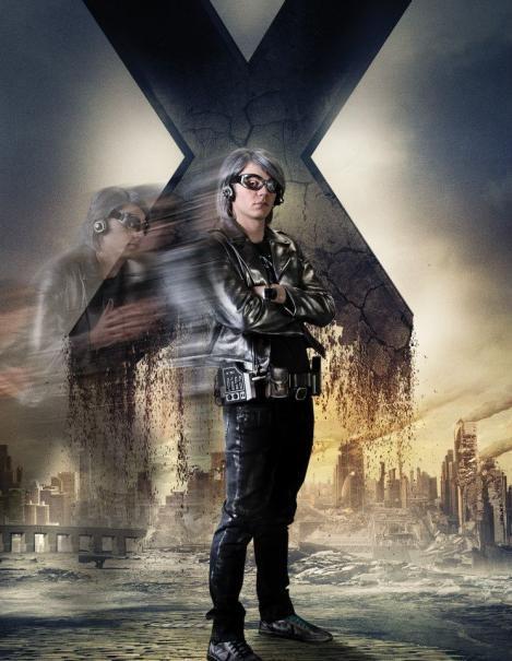 Imagen 85 de X-Men: Días del futuro pasado