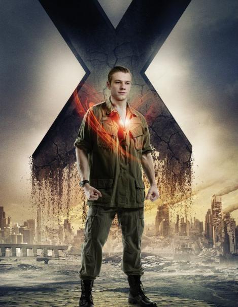 Imagen 86 de X-Men: Días del futuro pasado