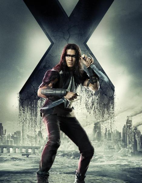 Imagen 87 de X-Men: Días del futuro pasado
