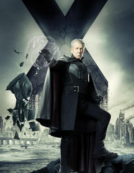 Imagen 89 de X-Men: Días del futuro pasado