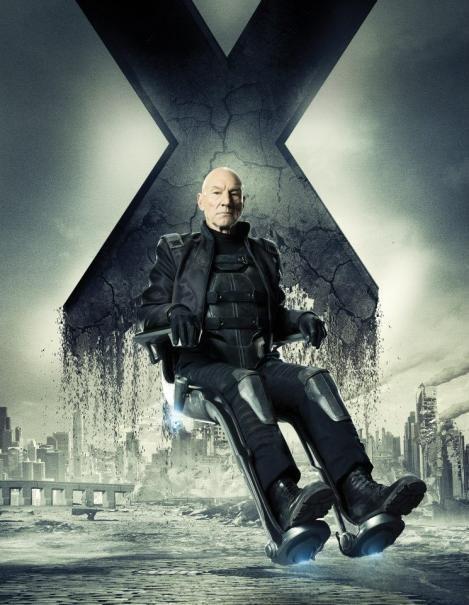 Imagen 97 de X-Men: Días del futuro pasado